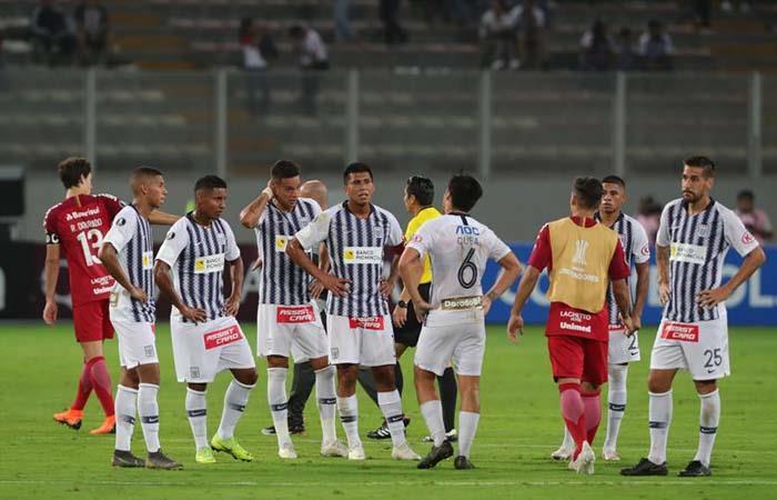 Conoce el resultado que necesita Alianza Lima para clasificar a la Copa Sudamericana (Foto: EFE)