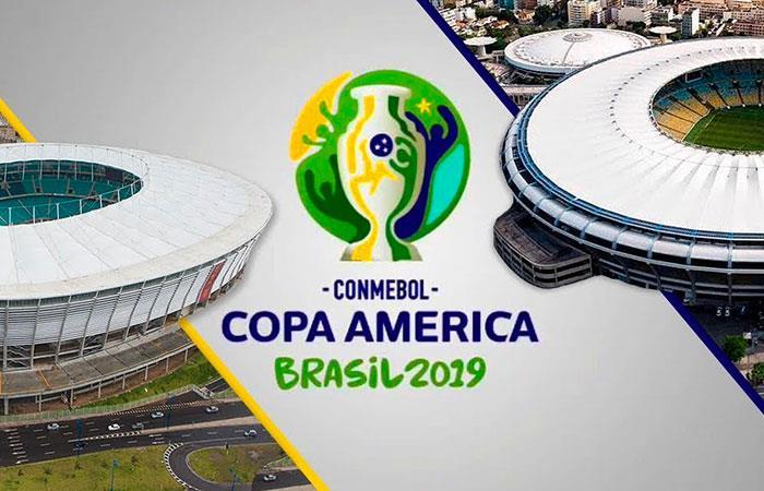 Brasil 2019: Estadios de la Copa América tendrán esta tremenda innovación futurista