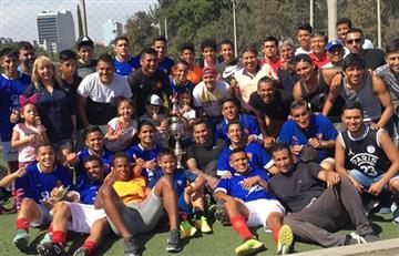 Copa Perú: conoce los 32 grupos del Interligas de Lima
