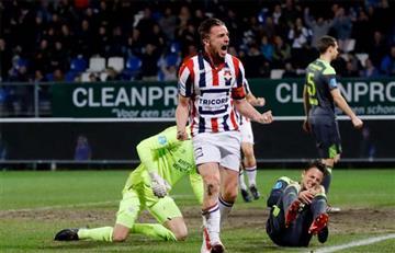 Willem II vs PSV: canal que transmitirá el duelo por Eredivisie