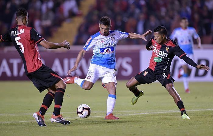 Melgar: Día y hora de la fecha 6 de Copa Libertadores
