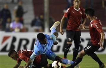Precio de las entradas para Binacional vs Independiente