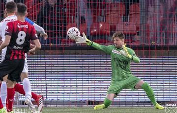 Grasshoppers volvió a empatar en la Liga Suiza