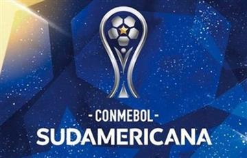 Programación de los últimos partidos de la Copa Sudamericana