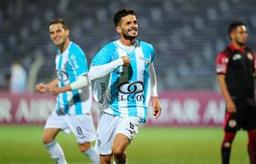 Cerro eliminó a UTC de la Copa Sudamericana
