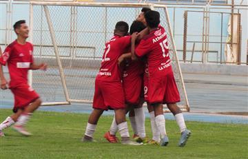 Bolognesi avanzó a la etapa provincial de la Copa Perú