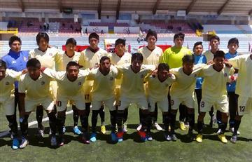 Copa Perú: Universitario, campeón de la Liga Distrital de Puno