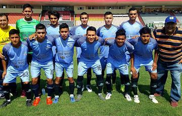Copa Perú: liguilla final en la Liga Distrital de Trujillo