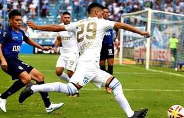 Miguel Araujo: Tucumán vs Talleres EN VIVO por Copa de la Superliga