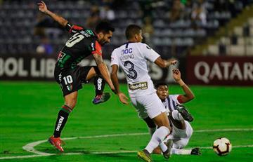 Alianza Lima volvió a perder ante Palestino