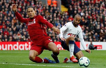 Liverpool vs Tottenham: ¿Cuántos títulos suman?
