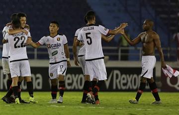 Melgar: ¿Cuándo jugará la Copa Sudamericana?
