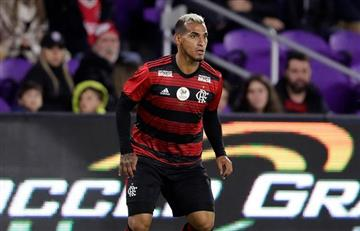 Flamengo venció al Chapecoense