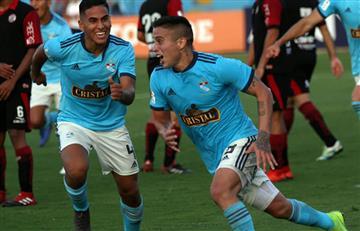 Sporting Cristal sigue tras Binacional