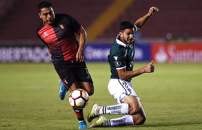 Melgar vs Universidad Católica fecha y hora del partido por Copa Sudamericana