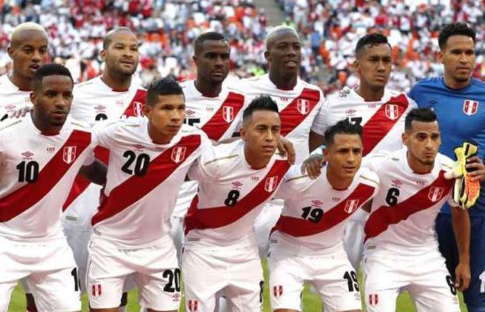 Estos jugadores fueron al Mundial con Perú, pero no irán a la Copa América