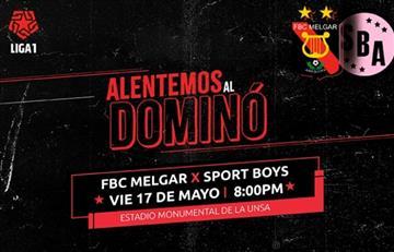 Melgar vs Sport Boys: Cómo adquirir entradas