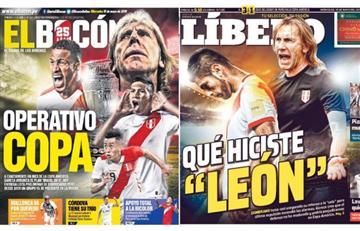 Principales portadas deportivas de este 15 de mayo