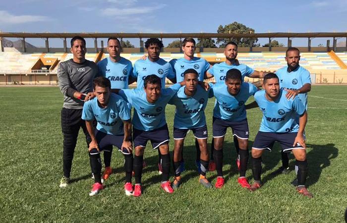 Liga 2: Sport Victoria y Santa Rosa inhabilitados para la primera fecha