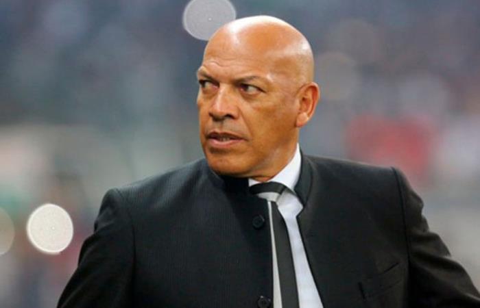 Roberto Mosquera es considerado entre los peores entrenadores de Sudamérica