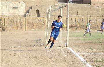 Copa Perú: programación de Segunda Fase