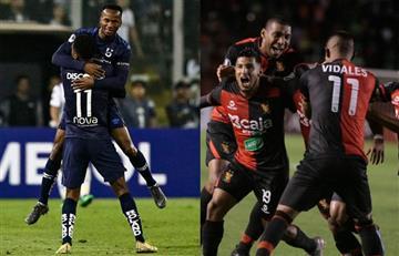 ¿Cómo juega la Universidad Católica de Ecuador, rival de Melgar?