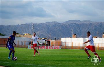 Unión Huaral exigirá los puntos