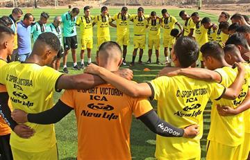 Sport Victoria confía en jugar este fin de semana ante Alianza Atlético