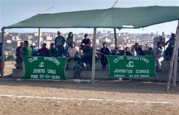 Copa Perú: el increíble campo donde se jugó un partido de Interligas