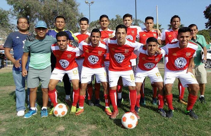 Copa Perú: resultados de la segunda fase y próximos encuentros