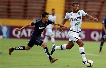 Melgar vs U. Católica: partido de vuelta por Sudamericana