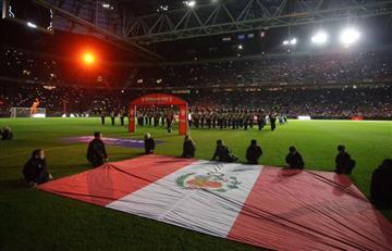 ¿Cómo comprar entradas para los partidos de Perú?