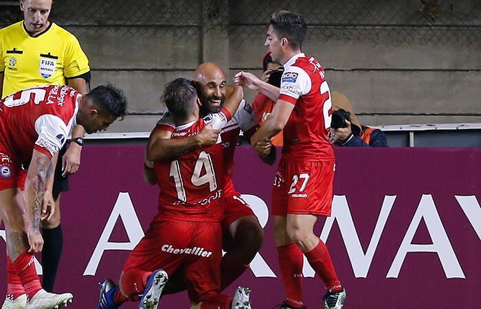 Argentinos Juniors vs Tolima EN VIVO ONLINE – Copa Sudamericana
