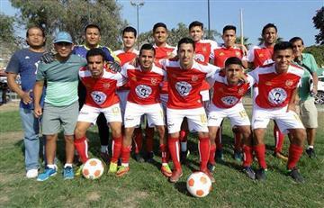 Copa Perú: clasificados a la Fase 3 de las Interligas de Lima Metropolitana