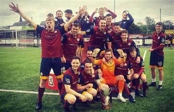 Cardiff Met University disputará la Europa League