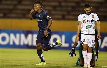 La peores goleadas de clubes peruanos en Sudamericana