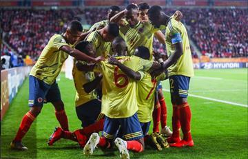 Colombia se bajó al anfitrión del Mundial Sub 20