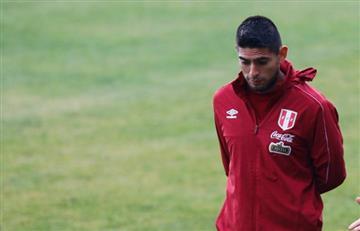 Carlos Zambrano nuevamente lesionado