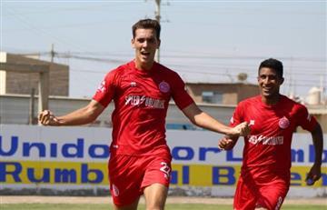 Juan Aurich vs Sport Victoria EN VIVO por la Liga 2