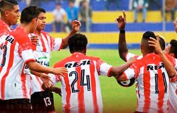 Huaral sumó su segundo triunfo consecutivo por Liga 2