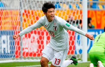 México pende de un milagro en el Mundial: cayó 0-3 vs Japón