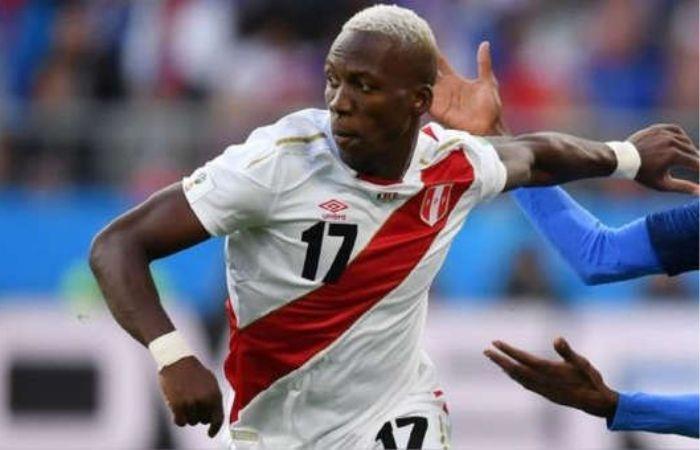 Luis Advíncula tras lesión: