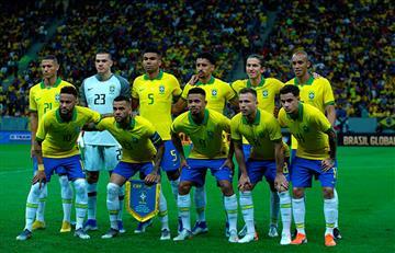 Image Result For Brasil Vs Peru En Vivo Amistoso 2019
