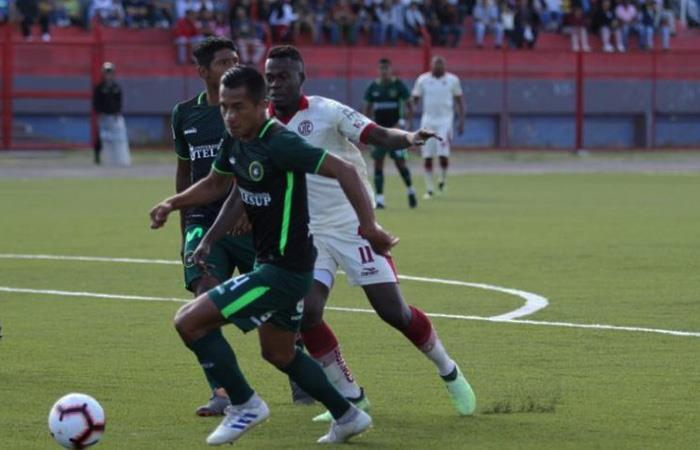 UTC vs Pirata FC EN VIVO ONLINE por la Liga 1