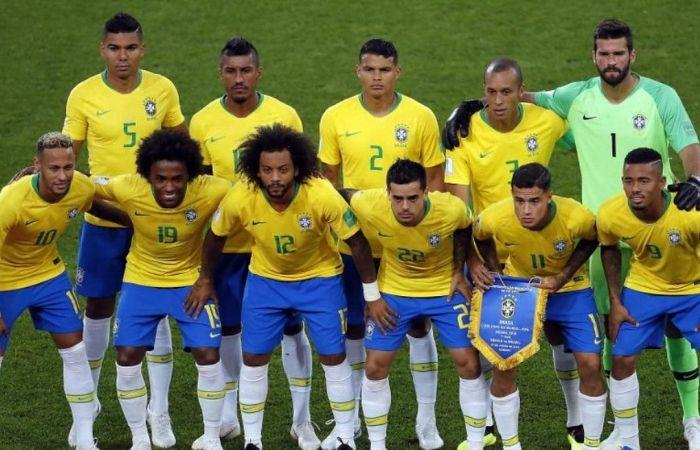 Copa América 2019: Las selecciones más cotizadas del torneo