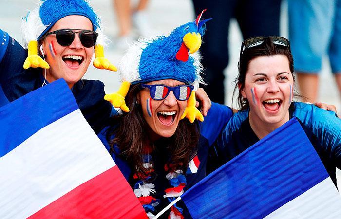 El Mundial Femenino Francia 2019 nos regala partidazos. Foto: EFE
