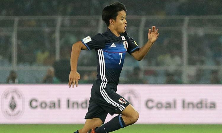 Kabo se perfila para ser figura de la Copa América (Foto: EFE)
