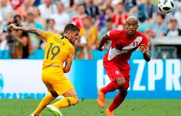 En Brasil confirman que André Carrillo es nuevo jugador del Flamengo