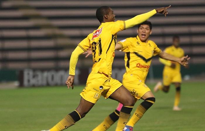 Cantolao hizo lo propio y ganó en Andahuaylas (Foto: Facebook)