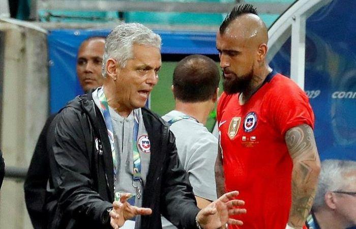 Reinaldo Rueda quiere ser líder de su grupo y enfrentar a Perú en Copa América 2019
